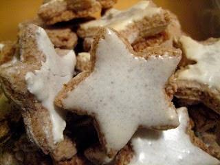 Cara Membuat Kue Kering Cinnamon Cookies : Resep Untuk Lebaran 2017 dan Gambarnya