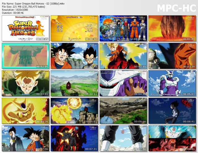 Super Dragon Ball Heroes | 03/12 | 1080p | Sub Español | Google Drive Super%2BDragon%2BBall%2BHeroes%2B-%2B02%2B%255B1080p%255D.mkv_thumbs