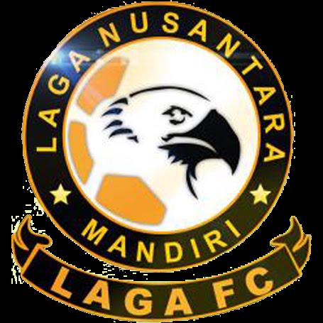 Logo Klub Laga F.C. PNG