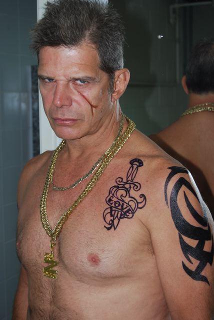 Raul Gazolla Sarado