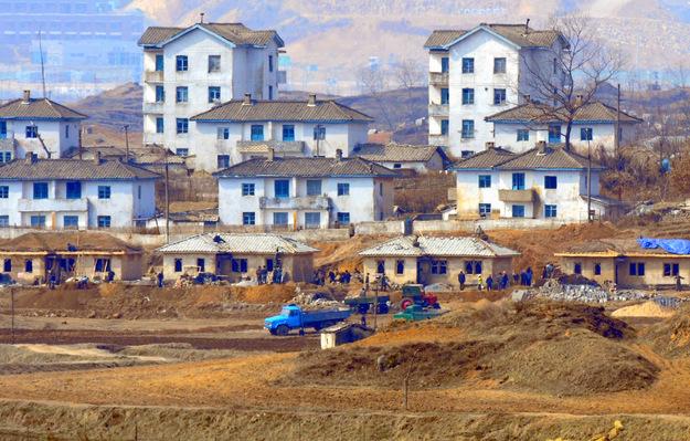 19 Fakta Hidup di Korea Utara Seperti Neraka Nyata di Bumi