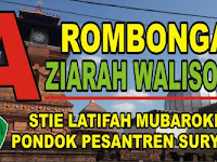 Download Contoh Spanduk Ziarah Format CDR