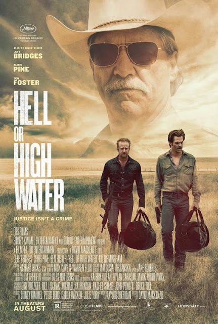 Descargar Hell or High Water (Comancheria) Pelicula 1 link Mega