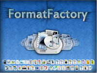 Download Format Factory: Free Form Converter