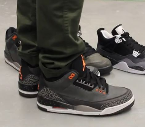 12a601c4ab8f EXCLUCITY. 86K subscribers. Subscribe · Air Jordan III Retro