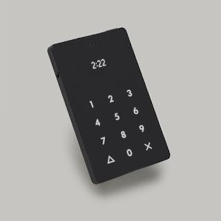 هاتف غبي و لكن....light phon