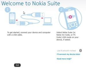Cara Mudah Menjadikan Handphone Nokia Sebagai Modem2