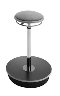 Scaun ergonomic bar Belise2