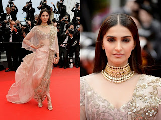Our Bollywood best dressed picks from Cannes 2014 | Sonam Kapoor
