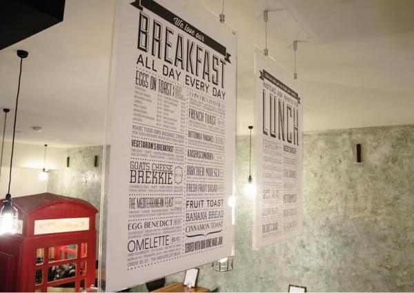 30 Examples of Effectively Designed Cafe Menus - Jayce-o-Yesta