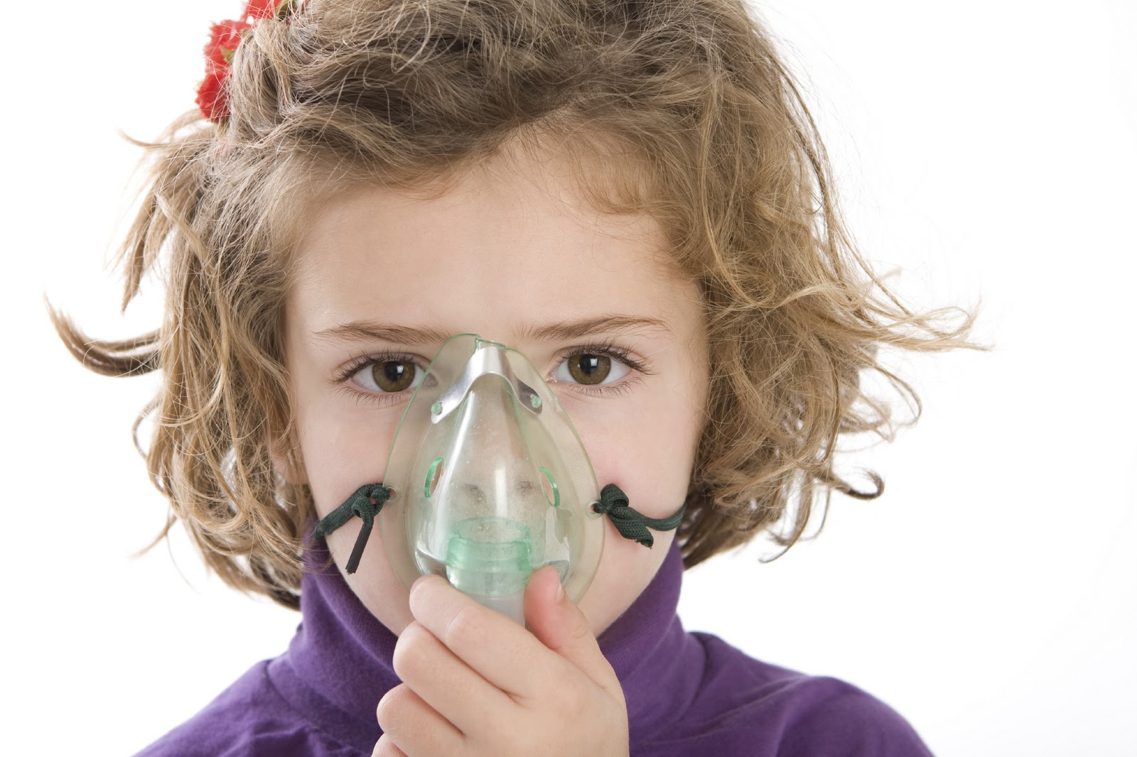 Remedios caseros para curar el asma
