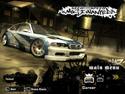 Download Need For Speed Most Wanted 2005 Full Version