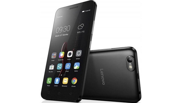 Lenovo Vibe C Price in the Philippines