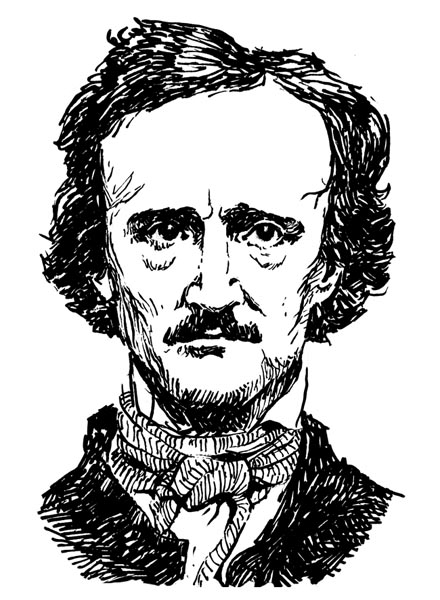 an analysis of the similarities and differences between edgar allan poe and stephen kings works Comparison between ralph waldo emerson and edgar allan poe (american lit survey) in ralph waldo emerson's book, nature, he tries explaining all of his views on human perception and the human outlook.