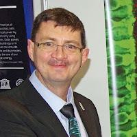 SPIE Member John Dudley, IDL 2018 Steering Committee Chair
