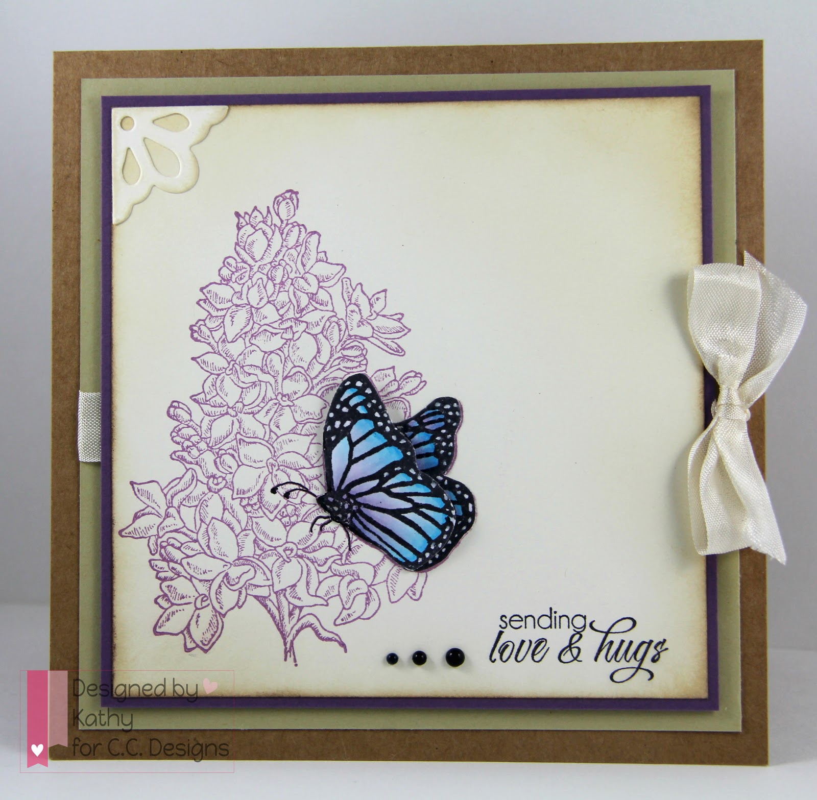 jennifer dove, lilac and butterfly, cc designs
