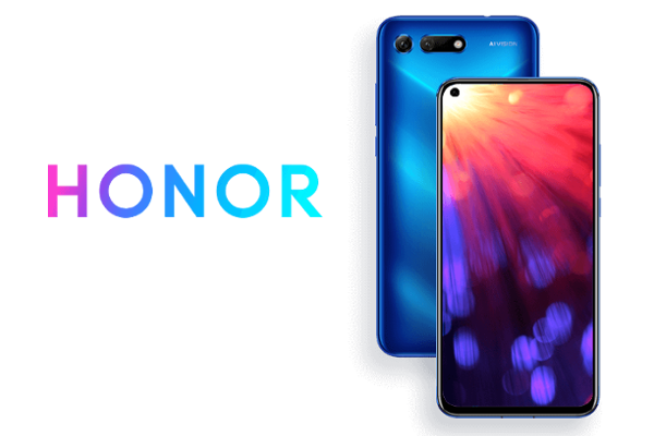 HUAWEI announces Honor View 20, World's first smartphone with In-screen camera
