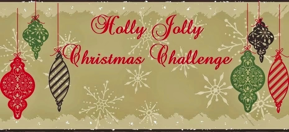 Holly Jolly Challenge