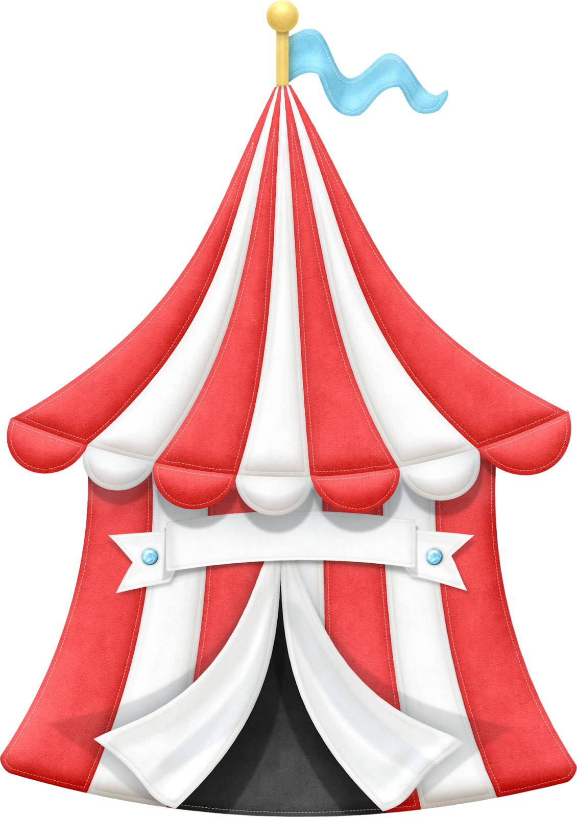 Circus: Free Printable Images.