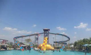 Dumilah Water Park
