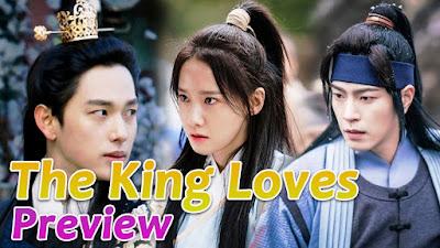 THE KING LOVES (2017)