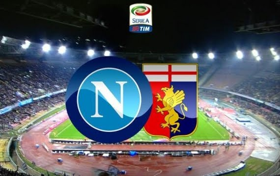 Dove Vedere Napoli-Genoa Streaming senza Rojadirecta Gratis Video Online