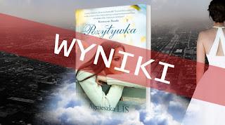 Agnieszka Lis - Wyniki konkursu!