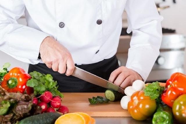 Makanan Dan Benda Dapur Yang Menyebabkan Keracunan