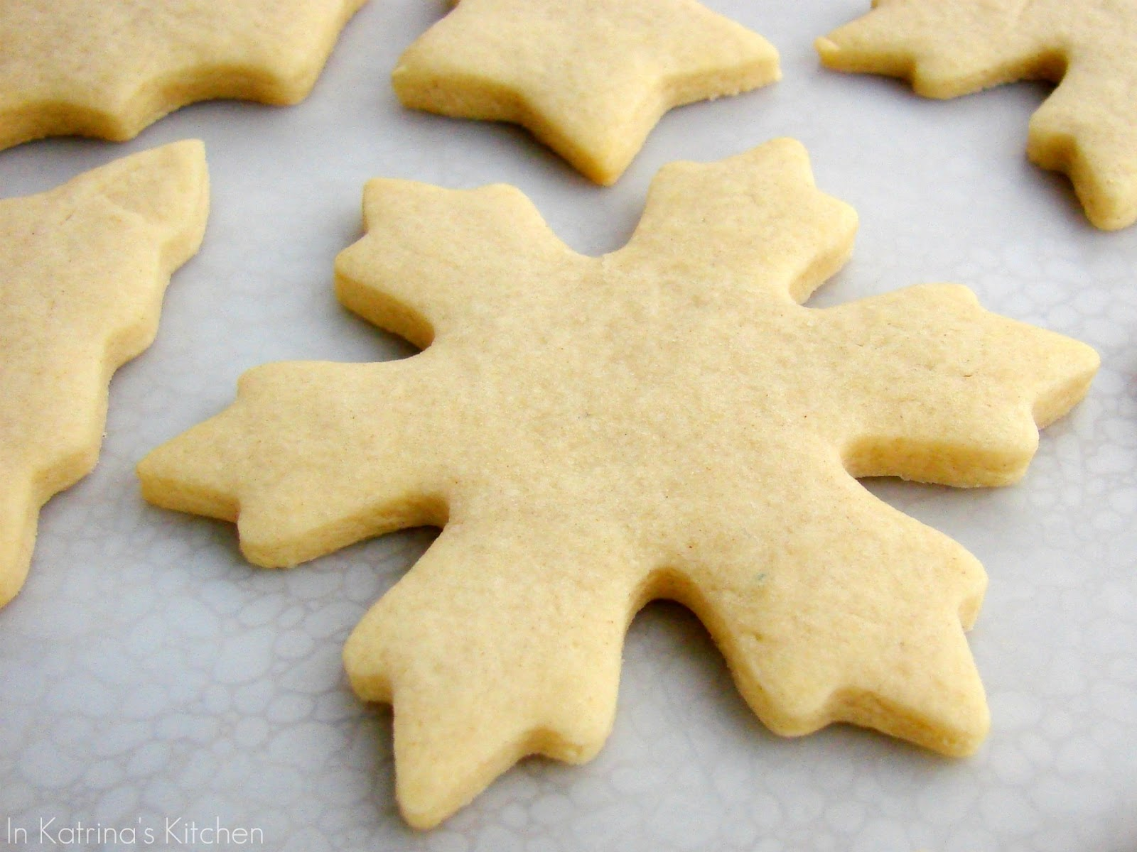 Best Christmas Cookie Recipes.Best Sugar Cookie Recipe