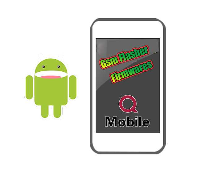 Qmobile E1 Firmware | Flash File