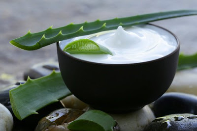 Masque pour les peaux sensibles