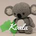 Amigurumi Koala - Inside Crochet Magazine