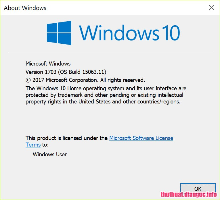 Windows 10 ISO Download fshare