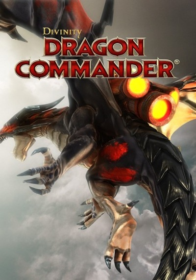 Divinity Dragon Commander PC Full FLT