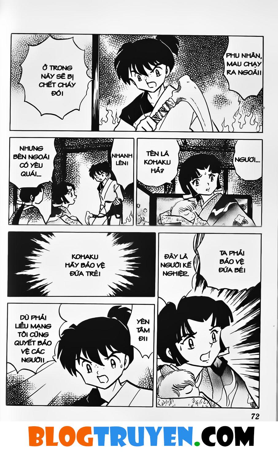 Inuyasha vol 32.4 trang 15