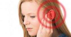 Έχεις νιώσει ποτέ έναν περίεργο θόρυβο στα αυτιά σου; Μερικές φορές σαν να είναι ένα σφύριγμα ή ένα βουητό; Εμβοή ονομάζεται το βουητό που α...