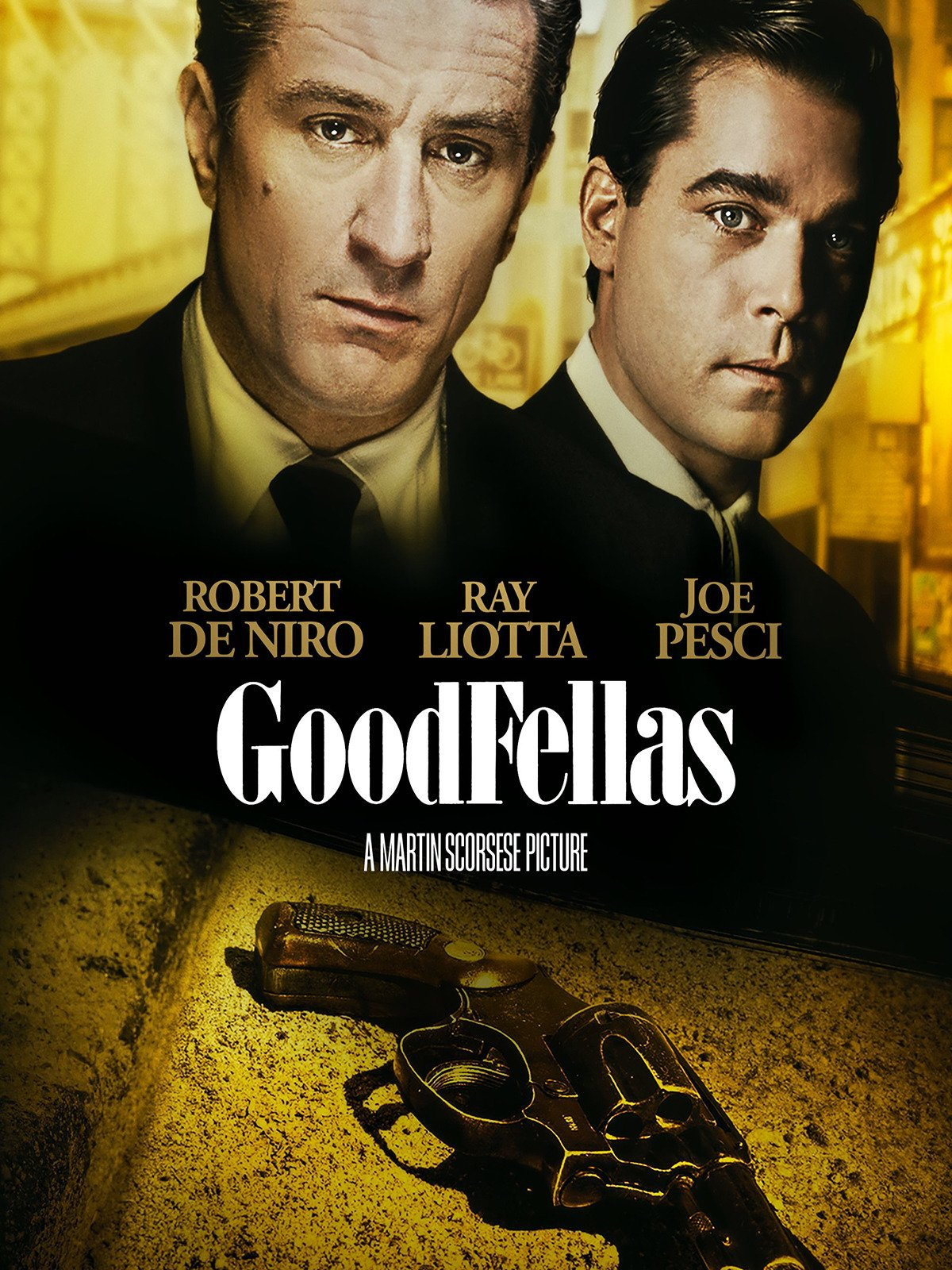 Goodfellas – Remastered Feature (2017)