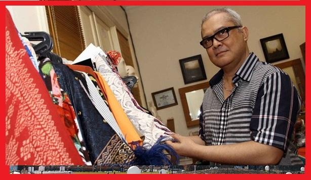 profil bidata itang yunasz,fashion, desainer, desaigner