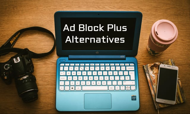Ad Block Alternatives