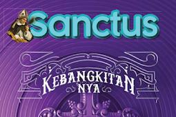 Majalah Sanctus Vol. 6 Edisi Paskah 2018