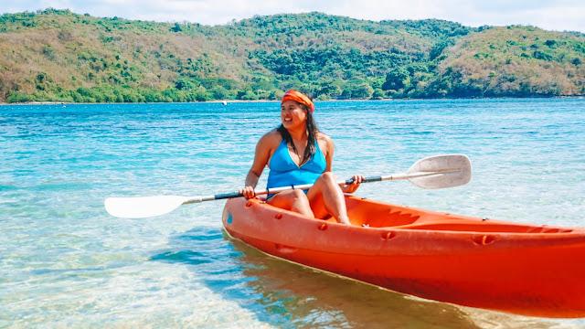 DAY TOUR PUNTA FUEGO BEACHES IN BATANGAS NEAR MANILA