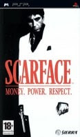 Scarface - Money, Power, Respect