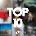 Top 10: Os encartes mais vistos de 2016