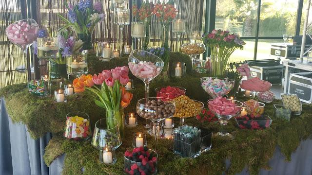 decoración de bodas en Sevilla