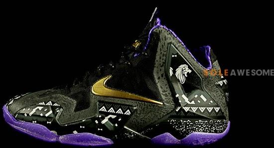 competitive price 3e6e8 da76c ajordanxi Your  1 Source For Sneaker Release Dates  Nike LeBron 11 ...