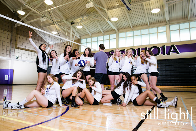 still light studios best sports school photography bay area volleyball