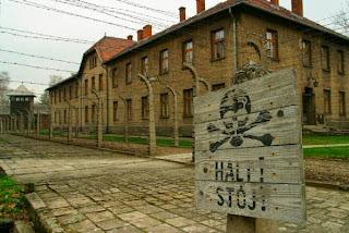 Horror Auschwitza: Da bi preživio, jeo ljudsko meso!