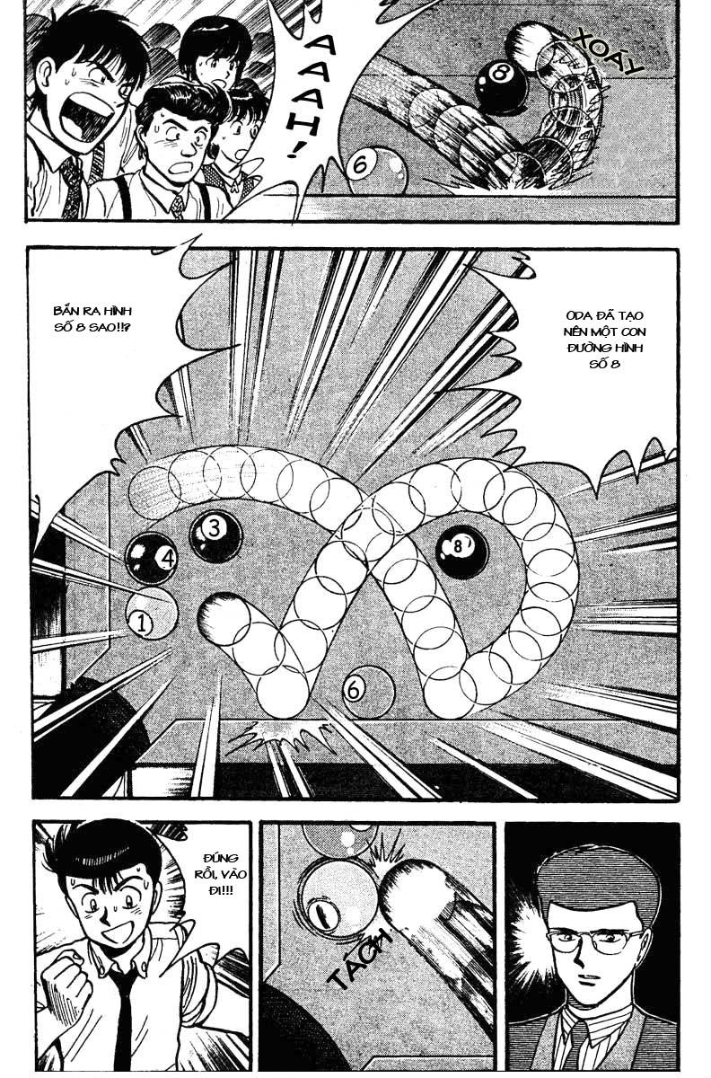 Break Shot chap 013 trang 6