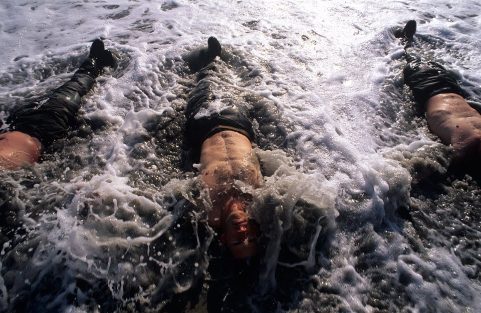 Navy SEAL Training BUDS Photos | Froglogic David Rutherford Navy