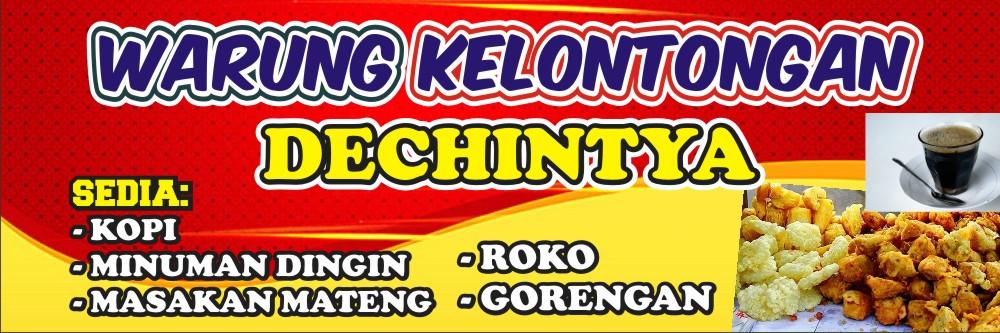 Download Gratis Contoh Banner Untuk Toko Sembako Full HD ...